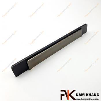 Tay nắm tủ hiện đại NK437-D